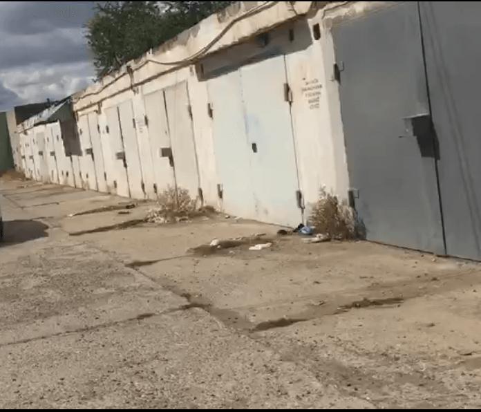 вскрытие гаражей в Астрахани
